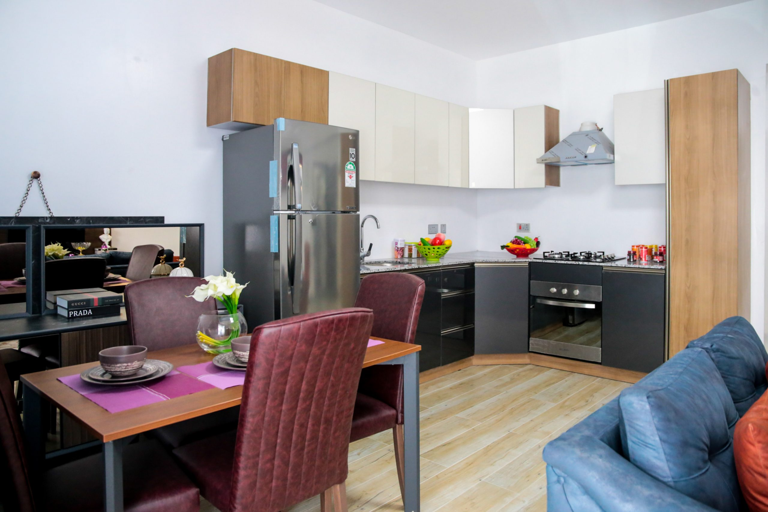 Ambra Heights Apartments